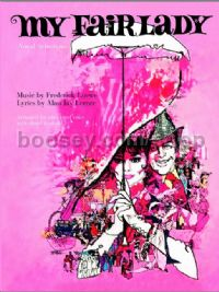My Fair Lady - Vocal Selections