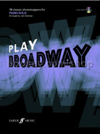 Play Broadway (Piano)
