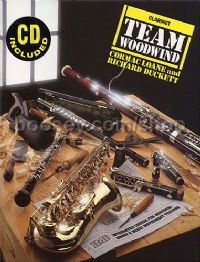 Team Woodwind: Clarinet