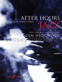 After Hours Jazz 1 (Piano)