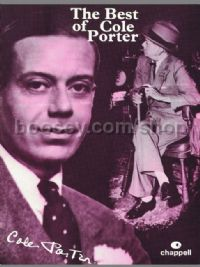 Best of Cole Porter (Piano, Vocal, Guitar)