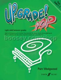 Up-Grade! - Pop Piano Grades 2-3