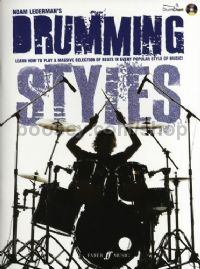 Drumming Styles (Drums)