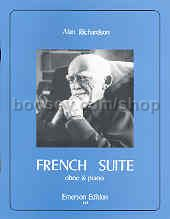 French Suite Oboe