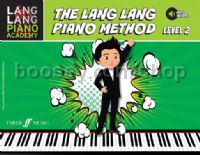 The Lang Lang Piano Method, Level 2