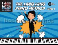The Lang Lang Piano Method, Level 3