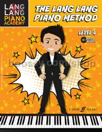 The Lang Lang Piano Method, Level 4