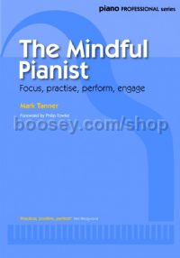 The Mindful Pianist (Book)