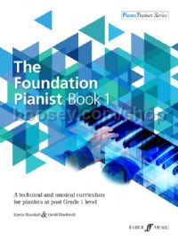 The Foundation Pianist Book 1