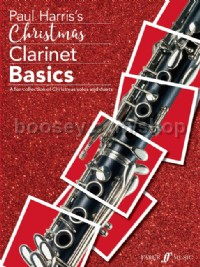 Christmas Clarinet Basics