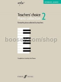EPTA Teachers' Choice Piano Collection 2
