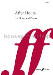 After Hours (Oboe & Piano)
