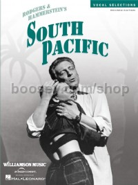 South Pacific - vocal selections (PVG)