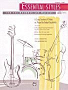 Essential Styles For Drummer/bassist Book 1