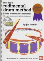 Rudimental Drum Method (Book & CD)