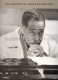 Essential Duke Ellington (Piano, Vocal, Guitar)