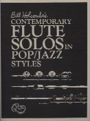 Contemporary Flute Solos In Pop/Jazz Styles