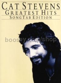 Greatest Hits (Guitar Tablature)