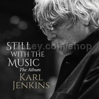 Still With The Music – The Album
