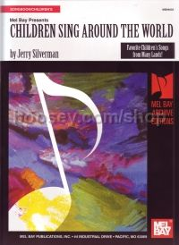 Children Sing Around The World Arr