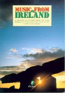 Music From Ireland Treasury Of Old Irish Songs