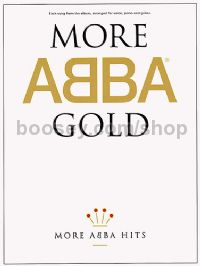 Abba More Gold