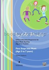 Inside Music: First Steps into Music: Book 2 (+ CD)