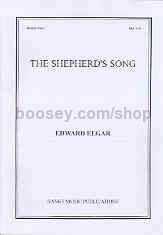 The Shepherd's Song (in Eb) for voice & piano