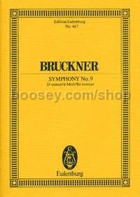 Symphony No.9 in D Minor (Orchestra) (Study Score)