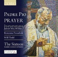 Padre Pio (Coro Audio CD)