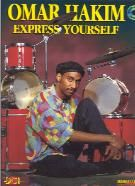 Express Yourself (Book & CD)