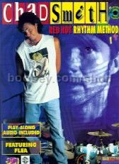 Red Hot Rhythm Method (Book & CD)