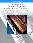 Alfred Basic Piano Complete Book Scales Chords Arps