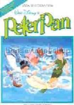 Peter Pan Vocal Selections Disney