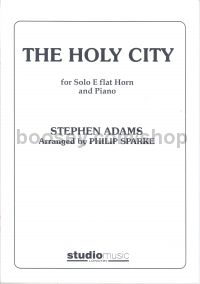 Holy City Eb Horn
