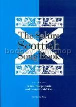 Saltire Scottish Song Book