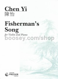 Fisherman's Song Violin/Piano