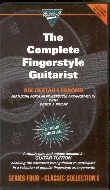 Complete Fingerstyle Guitarist Series 4 (Video)