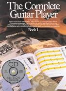 Complete Guitar Player Book 1 (Book & CD)