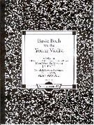Basic Bach for the Young Violist