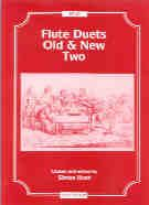 Flute Duets Old & New Book 2