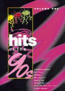Hits of The 90s vol.1 (Piano, Vocal, Guitar)