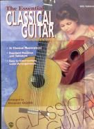 Essential Classical Guitar Collection (Guitar Tablature)