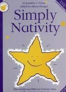 Simply Nativity  Complete Book