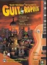 Guitropolis CD-Rom Windows/Mac