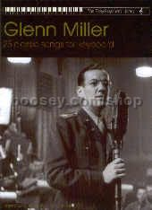 Glen Miller For Keyboard