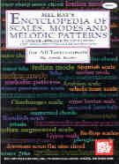 Encyclopedia of Scales Modes & Melodic Patterns