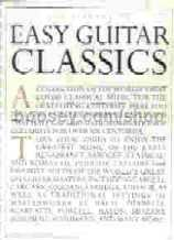 Library of Easy Guitar Classics 200 Pieces (Guitar Tablature)