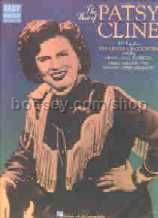 Patsy Cline Best Of... Easy Guitar (Guitar Tablature)