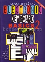 Electronic Keyboard Basics II (with CD)